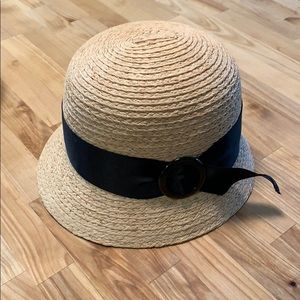 Goorin brothers straw hat